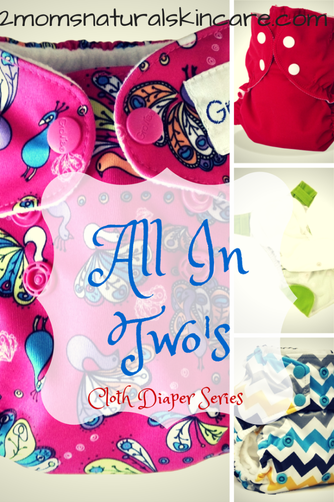 All In Twos |2momsnaturalskincare.com