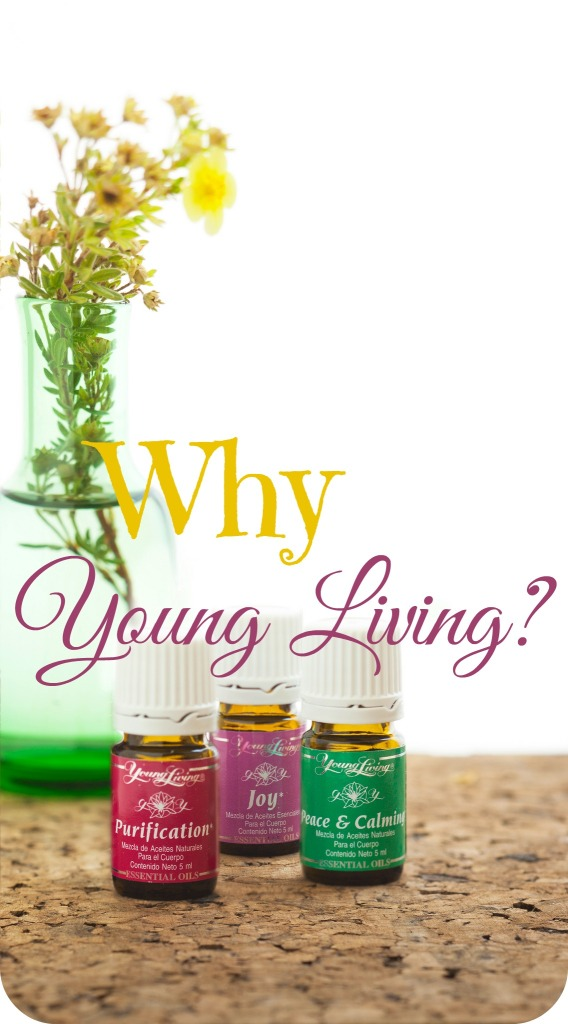 Why Young Living?|http://2momsnaturalskincare.com/