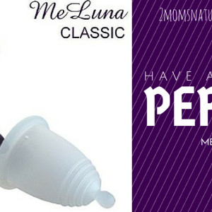 Have a Happy Period| Menstrual cups & Cloth Pads | http://2momsnaturalskincare.com